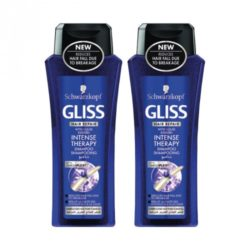 Promo shampooing gliss