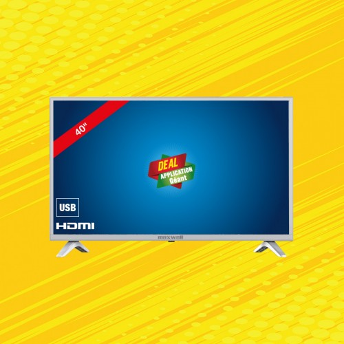 Promo TV LED Tunisie